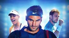 Imagen 1 de Tennis World Tour