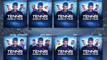 Imagen 2 de Tennis World Tour
