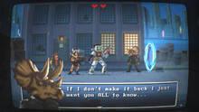 Pantalla Kung Fury: Street Rage PSN