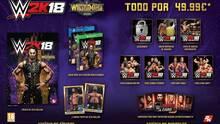 Imagen 171 de WWE 2K18