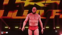 Pantalla WWE 2K18