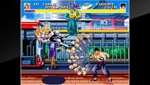 Imagen 15 de NeoGeo World Heroes 2