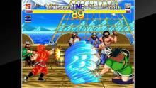 Imagen 8 de NeoGeo World Heroes 2