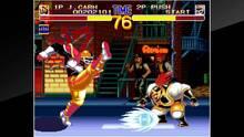 Imagen 9 de NeoGeo World Heroes 2