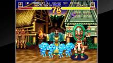 Imagen 10 de NeoGeo World Heroes 2