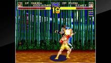 Imagen 11 de NeoGeo World Heroes 2