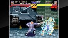 Imagen 12 de NeoGeo World Heroes 2