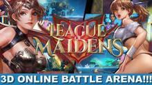 Imagen 23 de League of Maidens