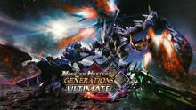 Imagen 64 de Monster Hunter Generations Ultimate