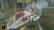 Imagen 12 de Attack on Titan 2: Future Coordinates