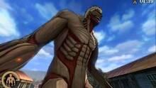 Imagen 14 de Attack on Titan 2: Future Coordinates