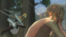 Imagen 17 de Attack on Titan 2: Future Coordinates