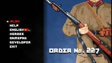 Imagen 1 de Order No. 227: Not one step back!