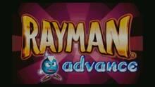 Imagen 1 de Rayman Advance CV