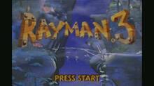 Imagen 1 de Rayman 3 CV