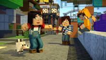 Imagen 12 de Minecraft Story Mode: Season Two - Episode 1: Hero in Residence