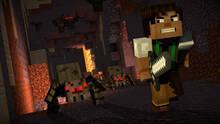 Imagen 13 de Minecraft Story Mode: Season Two - Episode 1: Hero in Residence