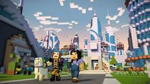 Imagen 14 de Minecraft Story Mode: Season Two - Episode 1: Hero in Residence