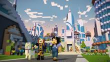 Imagen 9 de Minecraft Story Mode: Season Two - Episode 1: Hero in Residence