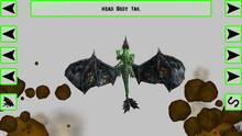 Pantalla Dragons Online PSN