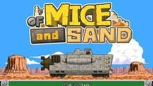 Imagen 1 de Of Mice And Sand eShop