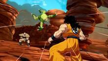 Imagen Dragon Ball FighterZ