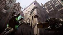 Pantalla Dishonored: La muerte del Forastero