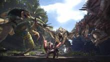 Imagen Monster Hunter World