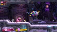 Pantalla Kirby Star Allies