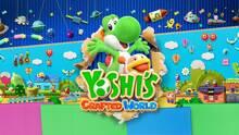 Imagen 62 de Yoshi's Crafted World