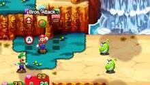 Imagen 46 de Mario & Luigi: Superstar Saga + Secuaces de Bowser
