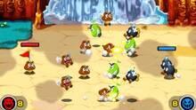 Pantalla Mario & Luigi: Superstar Saga + Secuaces de Bowser