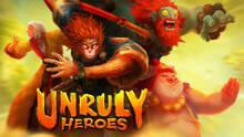 Imagen 15 de Unruly Heroes