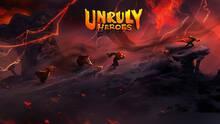 Imagen 18 de Unruly Heroes