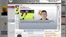Imagen 1 de Total Club Manager 2006