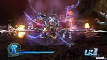 Imagen 53 de Dynasty Warriors: Gundam