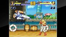 Imagen 10 de NeoGeo Fatal Fury 2