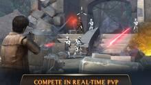 Imagen 4 de Star Wars: Rivals