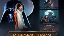 Imagen 5 de Star Wars: Rivals