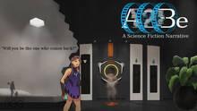 Imagen 1 de A2Be - A Science-Fiction Narrative