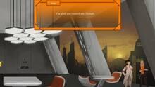 Imagen 7 de A2Be - A Science-Fiction Narrative