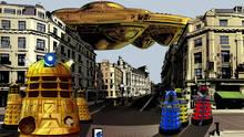 Imagen 1 de Doctor Who Infinity