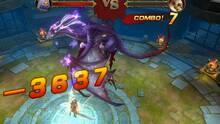 Imagen Dragon Battle