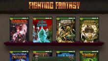 Imagen 1 de Fighting Fantasy Classics