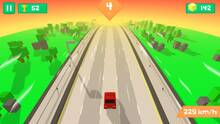 Imagen 2 de Pixel Traffic: Highway Racing