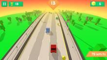 Imagen 3 de Pixel Traffic: Highway Racing
