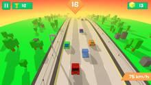 Imagen 4 de Pixel Traffic: Highway Racing