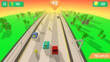Pantalla Pixel Traffic: Highway Racing