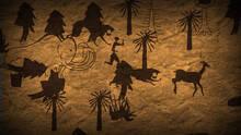 Imagen 3 de Rock Painting Story