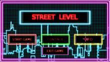 Pantalla Street Level: Windows Edition